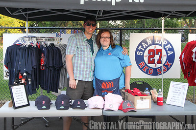 Brantford Red Sox June 6, 2014