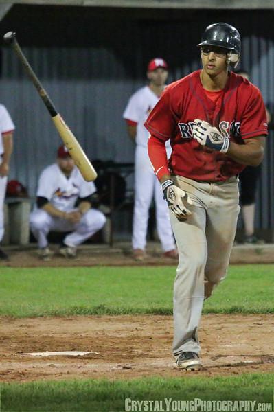 Anthony Rizquez