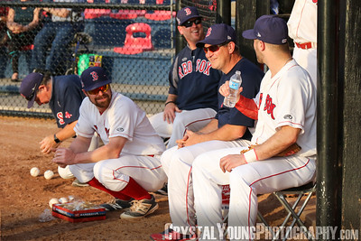 Brantford Red Sox vs. Toronto Maple Leafs June 20, 2018