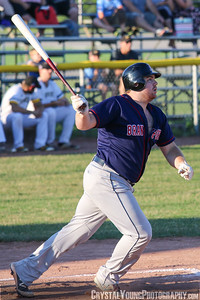 Brantford Red Sox at Kitchener Panthers June 28, 2018