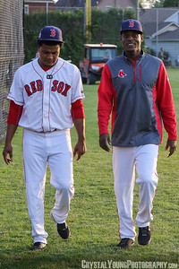 Brantford Red Sox vs. Kitchener Panthers June 8, 2018