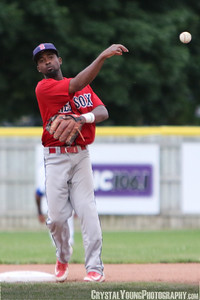 Brantford Red Sox at Guelph Royals June 19, 2018