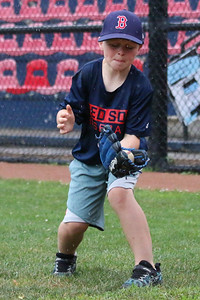 Brantford Red Sox vs. Kitchener Panthers Intercounty Baseball League August 11, 2021