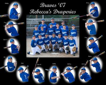 Braves ' 07