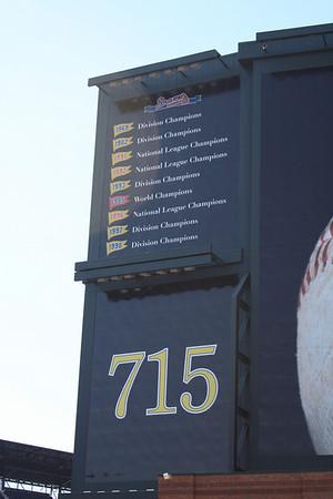Braves v. Phillies - 10/3/10