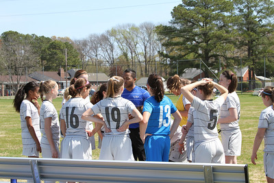 Breakers Soccer Team