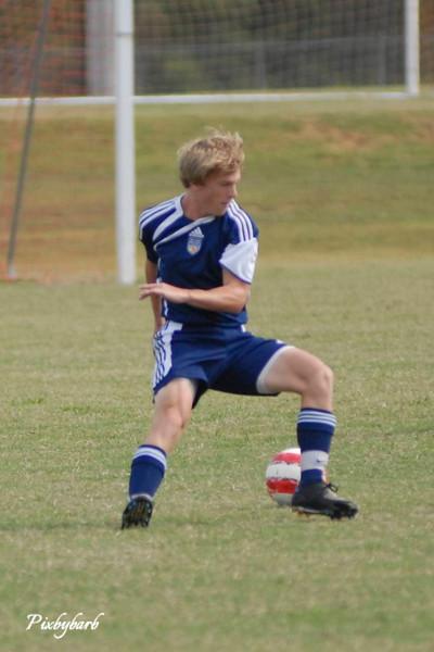 Premier Soccer League 2009