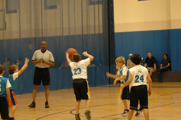 Brett's Basketball Championship