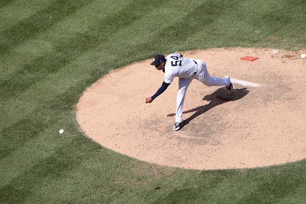 Brewers at Yankees 7-9-19 yanks lose 5-3