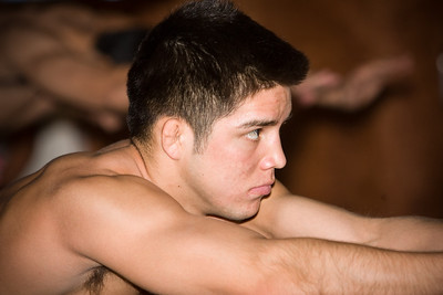 Brian Davis Workouts