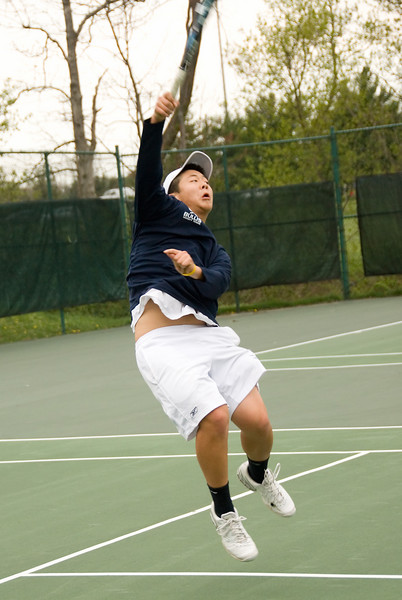 Bullis vs Churchill --Brian Lee of Bullis