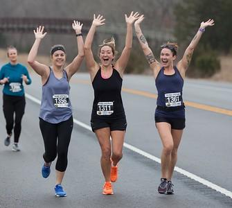 Bridge & Dam Half Marathon, 10K & 5K 2018