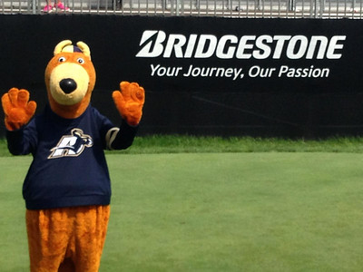 Bridgestone Invitational 2014