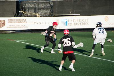 Bridgewater Lacrosse