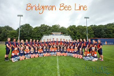 Bridgman BeeLine Football Cheer_6275 CS