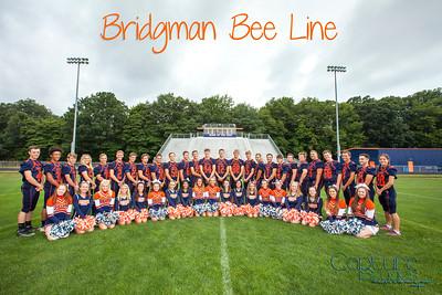 Bridgman BeeLine Football Cheer_6275 CS