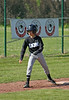 Briqville Sluggers - Beveren Lions (Steendorp, 25/04/2009)