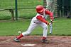 Briqville Sluggers - K. Borgerhout Squirrels (Steendorp, 16/05/2009)
