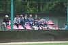 Briqville Sluggers - Wielsbeke Pitbulls (Antwerpen, 06/09/2009)