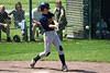 Briqville Sluggers - K. Deurne spartans Speedy's (Steendorp, 13/06/2009)