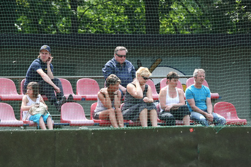Briqville Sluggers - Seraing Brown Boys (Antwerpen, 27/06/2010)