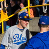 6/5/2015  TJ Dowling | Bristol Blues vs. Navigators - Future Collegiate Baseball League (FCBL)<br /> <br /> Canon EOS 7D, EF24-70mm f/2.8L USM, @ f3.2, 1/3200, ISO 200