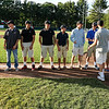6/15/2016  TJ Dowling | Bristol Blues vs. Marthas Vineyard Sharks<br /> <br /> St. Paul Catholic School Boys Varsity honored for their CIAC Class S State Championship<br /> <br /> Bristol Blues come away with a 5-4 over the Sharks<br /> <br /> <br /> Canon EOS 7D Mark II, EF-S10-18mm f/4.5-5.6 IS STM, @ f4.5, 1/250, ISO 100