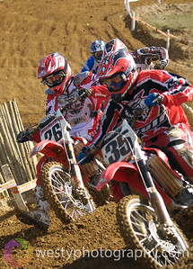 British MotoX GP 11/03/07 - Canada Heights, Kent