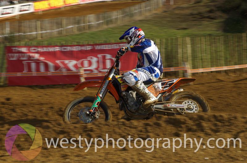 British MotoX GP 11/03/07 - Canada Heights, Kent