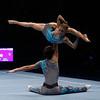 2015 British Gymnastics Championship Series Day 3 Aug 1st