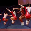 2015 British Gymnastics Championship Series Day 2 Jul 31st