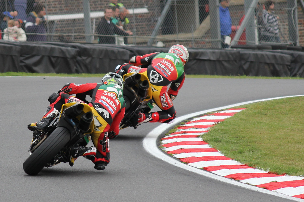 Tommy Hill & Michael Laverty