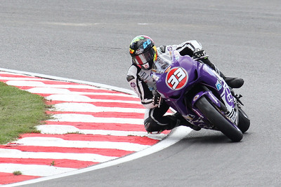 Tristan Palmer - Superstock 1000
