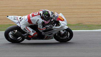 Jake Newstead - Superstock 600