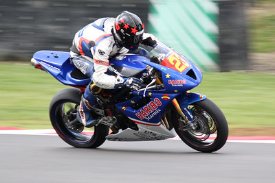 Alex Olsen - Superstock 600