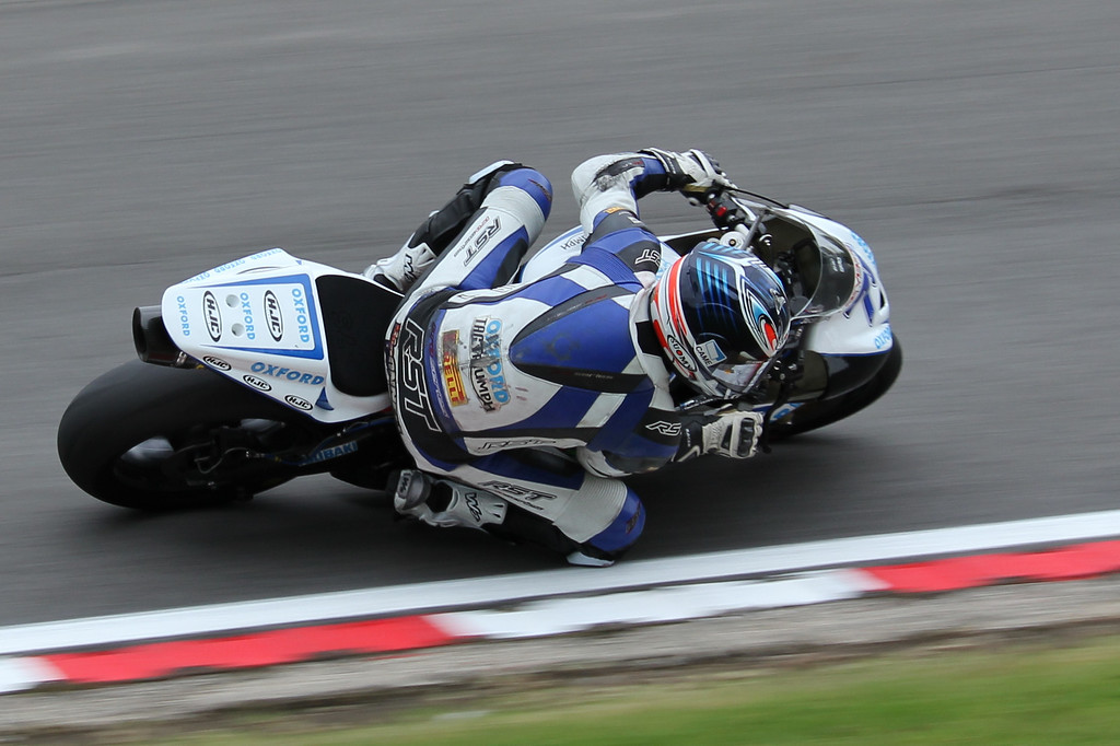 Billy Mcconnell, Supersport