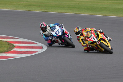 Tommy Hill & Alex Lowes