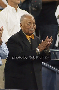 Former NYC mayor David Dinkins all photos by Rob Rich © 2013 robwayne1@aol.com 516-676-3939