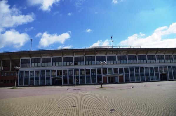 Brno Stadium