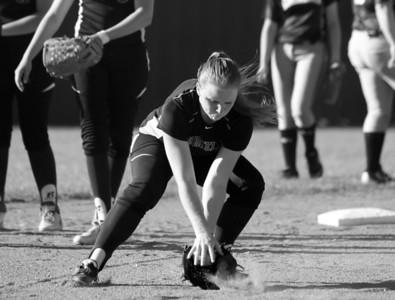 Brookland Softball
