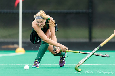 Brown vs Dartmouth Field Hockey
