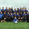 Team Photo - there are more near the end of the gallery.<br /> <br /> (Where'd the goal post go?)