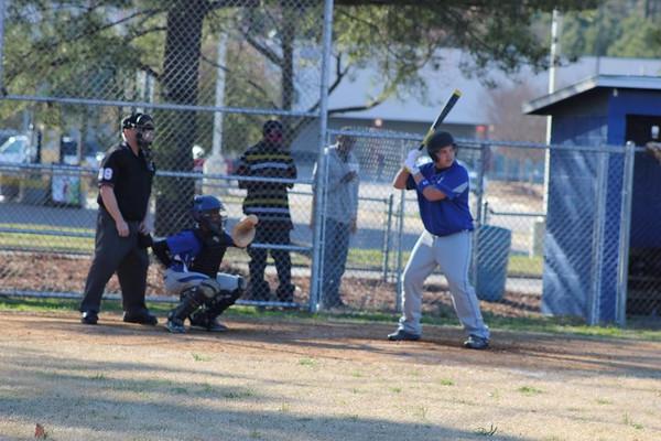 Bryson Baseball 2014