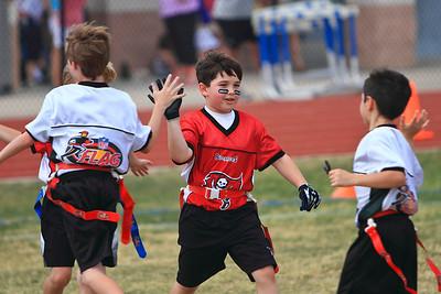 Buccaneers Football 2011