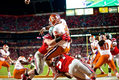 2014 Orange Bowl