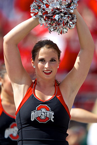 NCAA Football 2013 - Sep 21 - Florida A and M at Ohio State