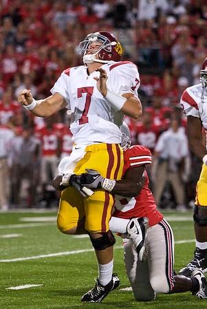 OSU Football 09 Highlights