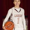 Aaron Cross basketball