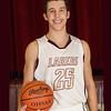 Chase Thurber basketball