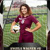 2x3 Banner Honeycomb Soccer Angela